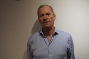 John Larssen