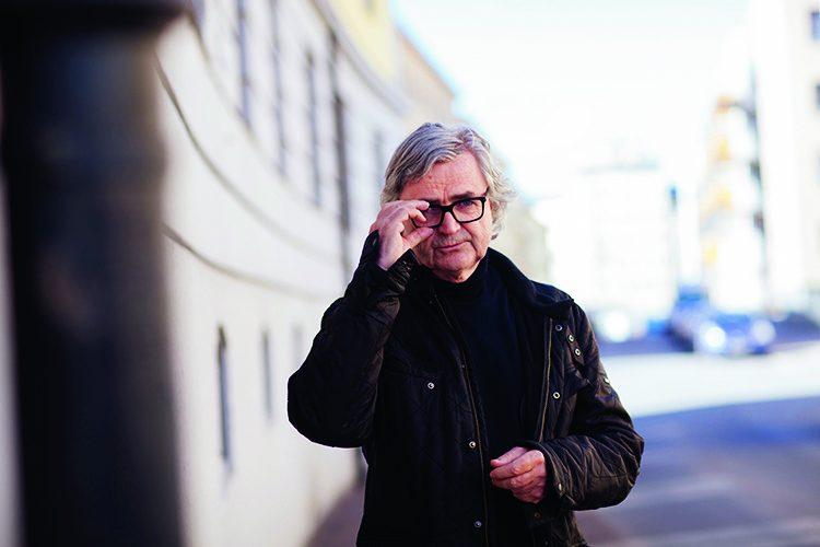 Petter Aaslestad. Foto: Erik Norrud