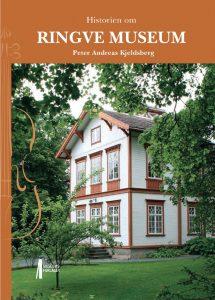 Historien om Ringve Museum, Peter Andreas Kjeldsberg