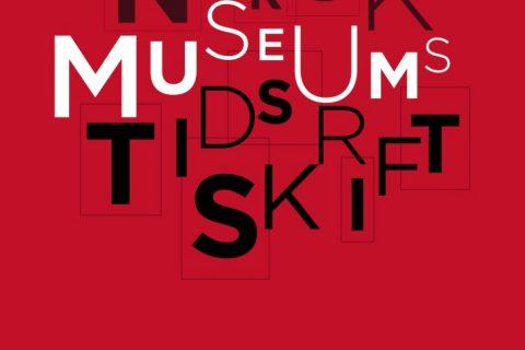 Norsk museumstidsskrift