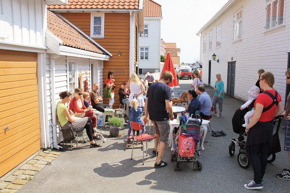 SKUDENESHAVN.FOTO: Ørjan B. Iversen, Karmøy kommune