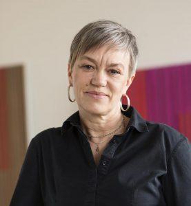 Edith Lundebrekke Foto: Anne-Line Bakken