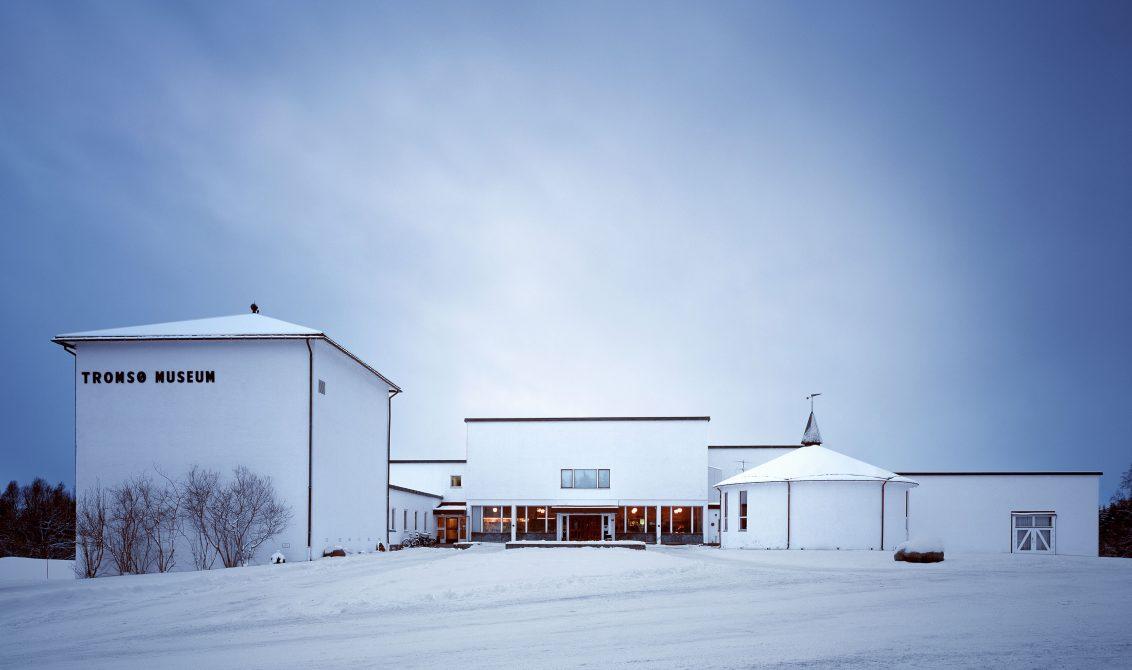 Foto Adnan Icagic, Tromsø Museum–Universitetsmuseet.