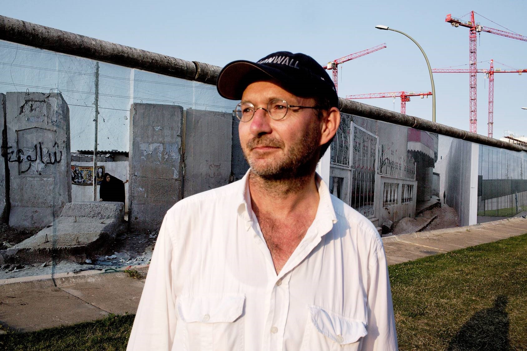 Kai Wiedenhöfer. Foto Daniel Rosenthal