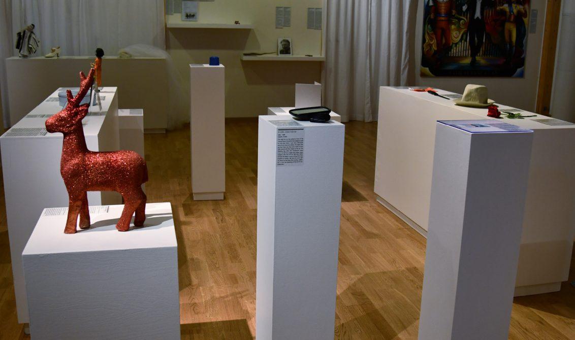 HVITESOKLER.Foto: Ann-Silje Ingebrigtsen, Alta Museum