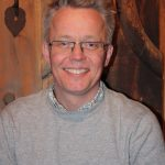 Dag Rorgermoen, direktør ved Vest-Telemark Museum. Foto: VTM