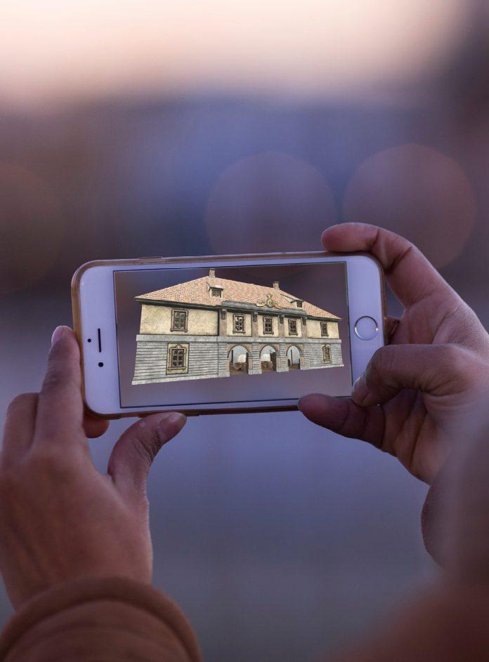 «Me må digitalisere!», seier alle. Men kva betyr eigentleg det? Foto: Tidvis