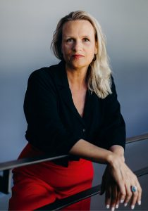 MUSEUMSRELEVANT: NPU-direktør Ingrid Handeland mener NPU-konferansen i år er ekstra relevant for museene. FOTO: TALE HENDNES