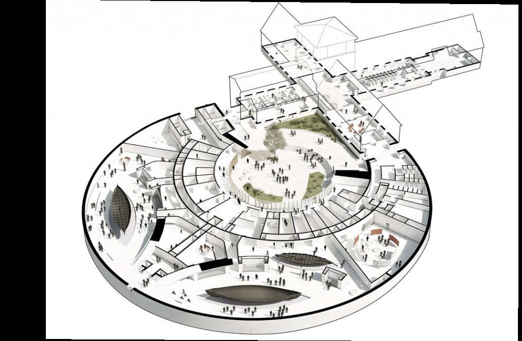 Illustrasjon: AART architects