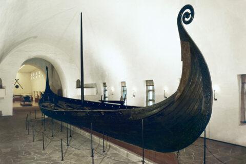 Osebergskipet