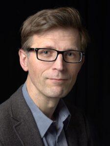 Portrett av Håkon Glørstad